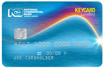 Credit Cards | National Commercial Bank - NCB Jamaica Ltd