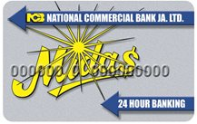 Debit Card | National Commercial Bank - NCB Jamaica Ltd