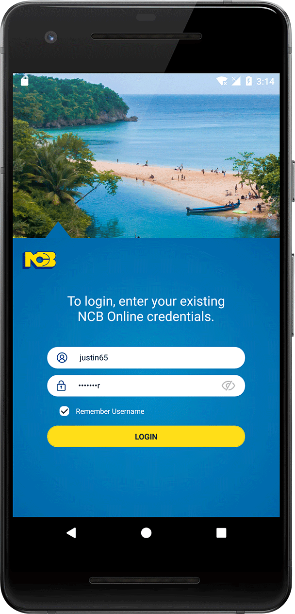 NCB Mobile App: Now Available!
