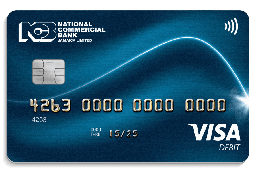 Debit Cards Made For You